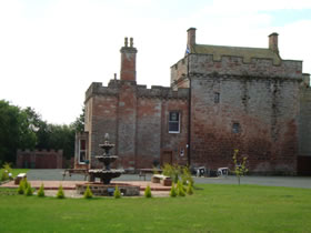 Brackenhill Tower Cumbria - Self Catering Holiday Accommodation